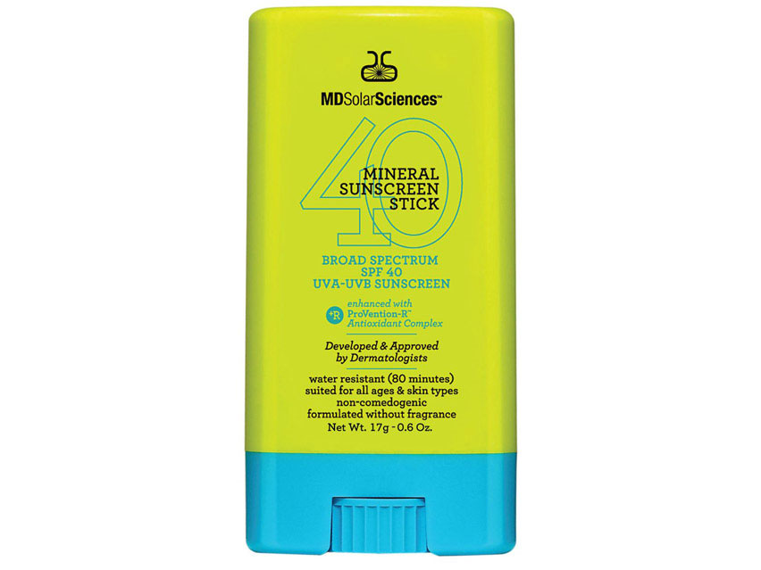 Mineral Sunscreen Stick SPF 40